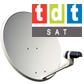 TDT per Satèl·lit