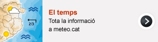 Servei Meteorològic de Catalunya (Meteocat)