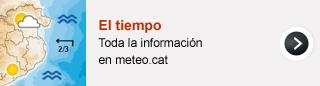 Servicio Meteorológico de Cataluña (Meteocat)