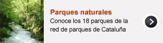 Parques de Cataluña