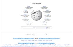 Es cerquen viquipedistes