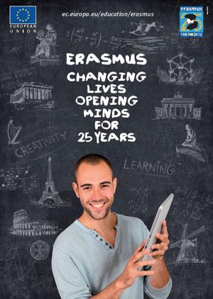 Cap a l'Erasmus +