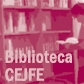 CEJFE Library's blog
