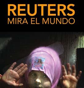 Reuters - Mira el Mundo en el Palau Robert