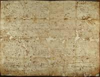 Carta de població de la vila de Cardona