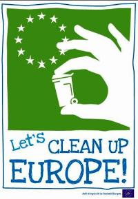 Lets Europe Clean