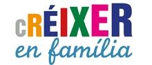 Logotip Créixer en família