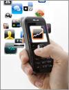 Aplicacions d'àmbit social per a mòbils