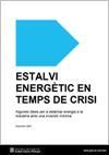 Guia Estalvi energètic en temps de crisi