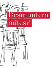 Exposició itinerant 'Violència masclista: desmuntem mites?'