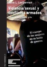 Violencia sexual y conflictos armados