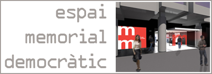 Espai Memorial Democrtic