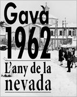 Gavà, 1962. L'any de la nevada