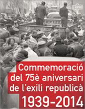 Jornada commemoració 75é aniversari exili republicà al MUME