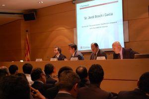 Nou Model Comunicacions Generalitat