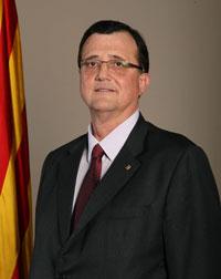 Xavier Mena. El Conseller d'Empresa i Ocupació